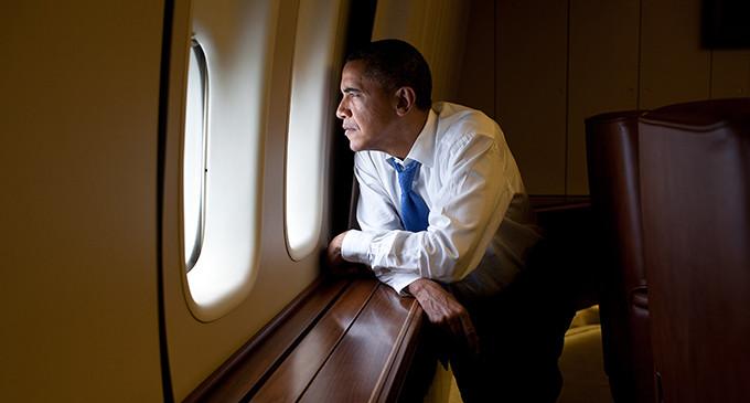 Obama pone el cambio climático en la agenda mundial
