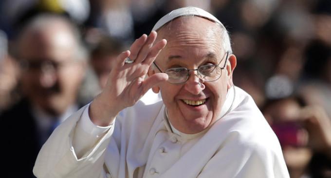 Ese Papa tan revolucionario