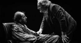 Harold Pinter vuelve al Matadero de la mano de Josep María Pou y Lluís Homar