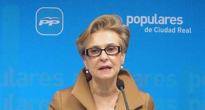 La asociación de la diputada del PP Carmen Quintanilla encabeza las subvenciones del Instituto de la Mujer