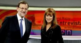 """Rajoy: """"A la infanta le irá bien"""""""