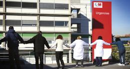 La privatización de la sanidad madrileña, en manos de la Justicia