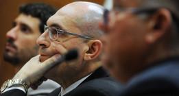 El juez Silva anuncia una querella criminal contra el magistrado Jesús Gavilán