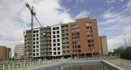 El 9,5% de las hipotecas está por encima del valor actual de la vivienda