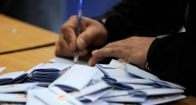 Varias candidaturas de Escaños en Blanco, Vox y Falange se caen del 20-D