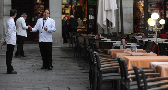 Bruselas advierte del aumento de trabajadores en riesgo de pobreza