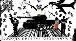 <em>El dilema de la privatización de la guerra se convierte en debate internacional</em>