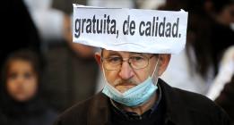 La erosión del derecho a la salud en el Reino de España