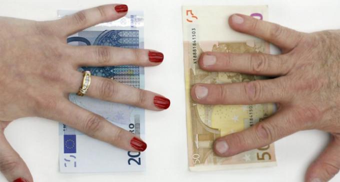 Las mujeres ganan un 24% menos que los hombres, según Naciones Unidas
