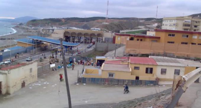 Aparecen dos nuevos cadáveres de inmigrantes en la costa de Ceuta