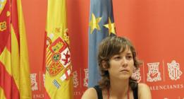 """Marina Albiol: """"Hay que defender los intereses de la clase trabajadora en Europa"""""""