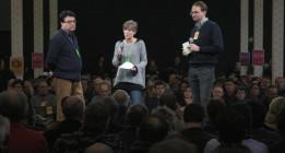 EUiA opta por concurrir con Podemos en Cataluña, descartando a Izquierda Unida