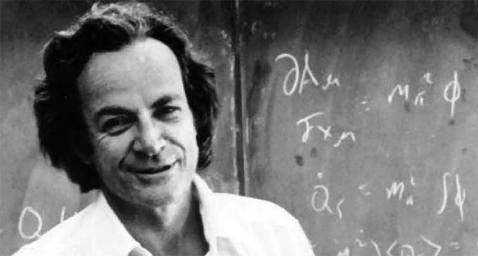 Lecciones de Física de Feynman (I)