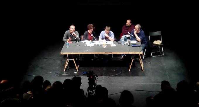 Audio: Arranca el primer curso de La Universidad del Barrio