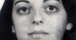 <em>In memoriam de Yolanda, estudiante asesinada por el fascismo</em>