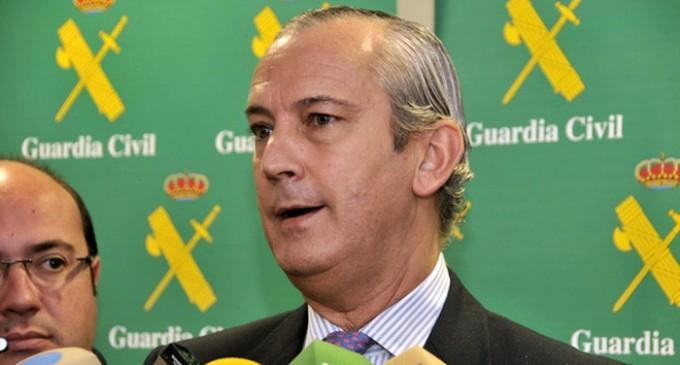 """La Guardia Civil anuncia querellas por """"injurias"""" ante su actuación en Ceuta"""