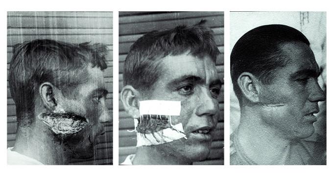 La otra cara de los médicos en la Guerra Civil española