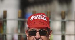 Coca-Cola pierde otra batalla y reabre la fábrica de Fuenlabrada