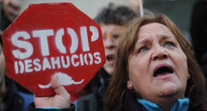 El PP rechaza en el Congreso la dación en pago que apoyó en Cataluña