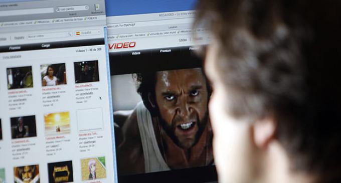 El Gobierno endurece las sanciones por la piratería en Internet