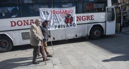 Entra en vigor el convenio que privatiza las donaciones de sangre en Madrid