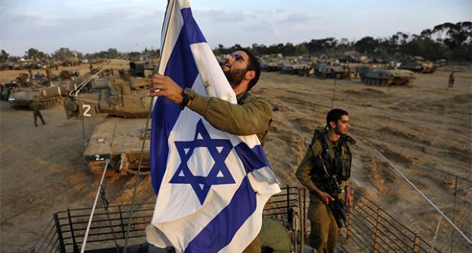 Israel recibe con balas a trabajadores irregulares palestinos