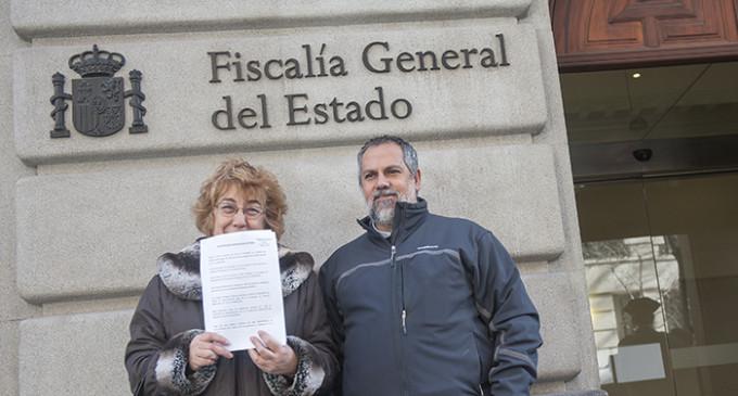 Una veintena de organizaciones pide a la Fiscalía investigar las muertes en Ceuta
