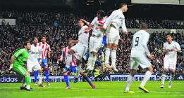 Sueldo mínimo de los futbolistas en Primera División: 129.000 euros al año