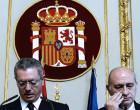La España franquista de hoy en día
