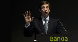 El presidente de Bankia cree posible recuperar las ayudas públicas