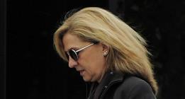 El juez Castro imputa a la infanta Cristina por blanqueo de capitales y delito fiscal