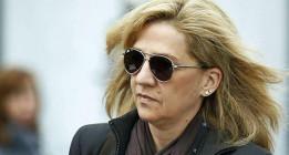 La infanta Cristina se enfrenta a ocho años de cárcel por dos delitos fiscales