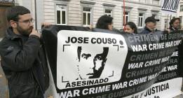 La reforma del PP obliga a la Audiencia Nacional a archivar el caso Couso