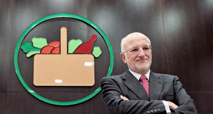 Juan Roig reconoce el pago de 100.000 euros a FAES