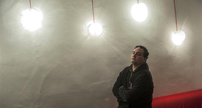 "Fernando Madina, vocalista de Reincidentes: ""El miedo no puede existir"""