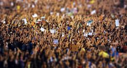 Ocho marchas ciudadanas confluirán en Madrid para plantar cara a los recortes