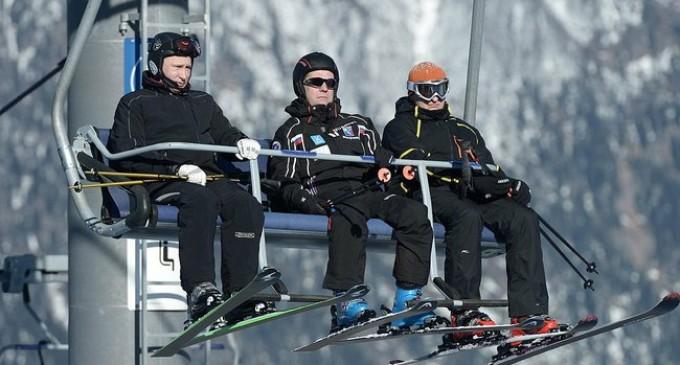 Sochi 2014: los Juegos del odio