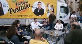 Compromís ensaya unas primarias abiertas que no agrieten la coalición