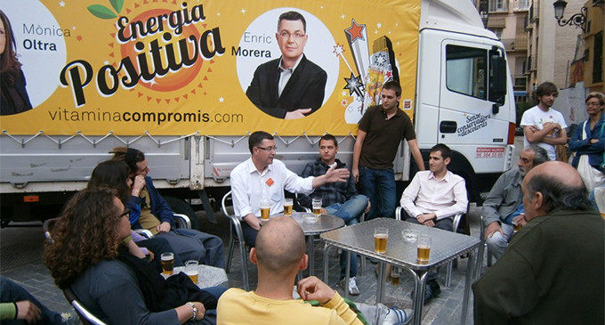 El Bloc obliga a posponer la decisión de Compromís sobre la coalición con Podemos