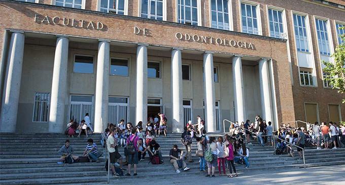 El precio de la universidad se dispara un 66 en dos a os for Universidad de madrid