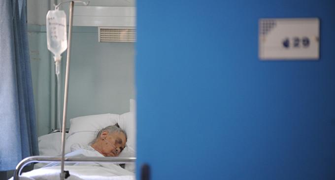Los recortes dejan sin asistencia sanitaria a 800.000 ciudadanos griegos
