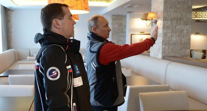 <em>La libertad de expresión en Rusia, congelada</em>