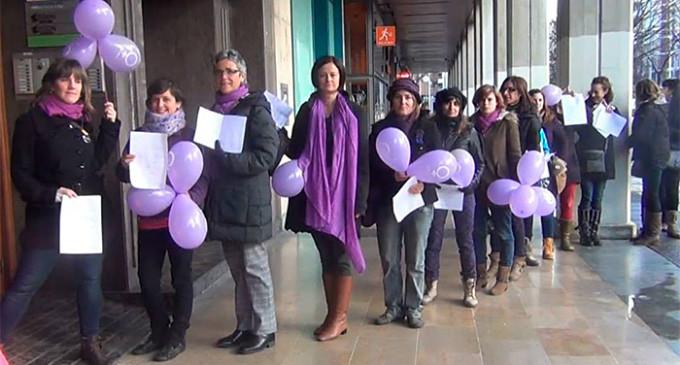 España retrocede en igualdad de género