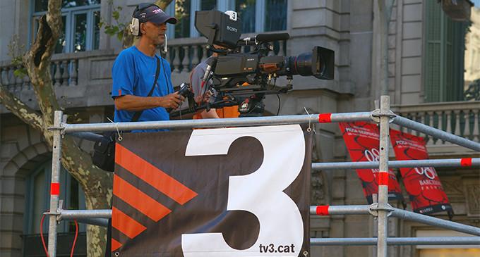 Los recortes desangran a TV3 y Catalunya Ràdio
