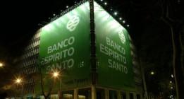 Sanción de 1,11 millones al Banco Espirito Santo