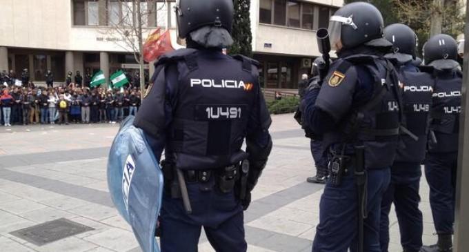 Varias protestas dan continuidad a la movilización del 22-M en Madrid