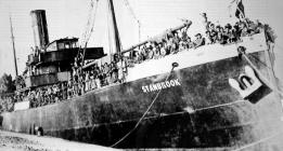 Stanbrook, los últimos exiliados de la guerra