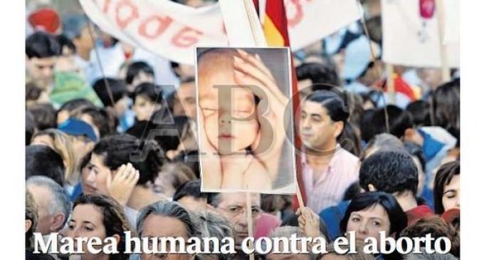 <em>Cuando en Colón cabían 2 millones de manifestantes</em>