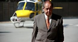 Manos Limpias, la Generalitat y el Parlament llevan a veinte indignadas ante la Audiencia Nacional