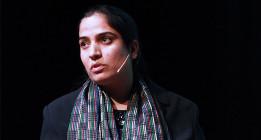 """Malalai Joya: """"La ocupación militar ha traído la muerte a Afganistán"""""""
